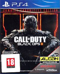 Call of Duty: Black Ops 3 - Zombies Chronicles Edition (Playstation 4)