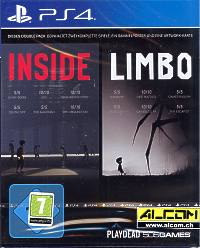 Inside & Limbo - Double Pack (Playstation 4)