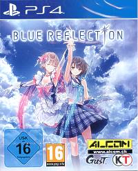 Blue Reflection (Playstation 4)