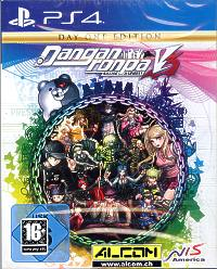 Danganronpa V3: Killing Harmony (Playstation 4)