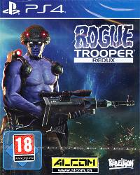 Rogue Trooper Redux (Playstation 4)
