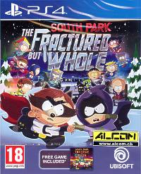 South Park: Die rektakuläre Zerreissprobe (Playstation 4)