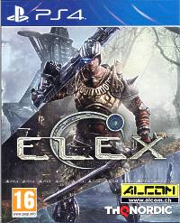 ELEX (Playstation 4)