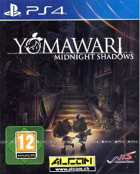 Yomawari: Midnight Shadows (Playstation 4)