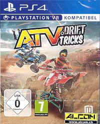 ATV Drift & Tricks (Playstation 4)