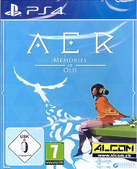 AER: Memories of Old (Playstation 4)