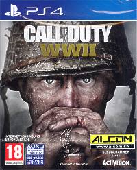 Call of Duty: WWII (Playstation 4)