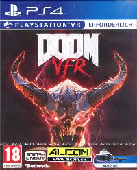 Doom VFR (benötigt Playstation VR) (Playstation 4)