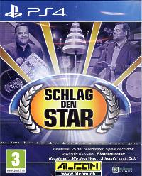 Schlag den Star (Playstation 4)
