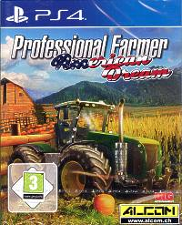 Professional Farmer 2017 - American Dream (Playstation 4)