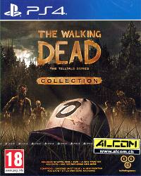 The Walking Dead Collection (Playstation 4)