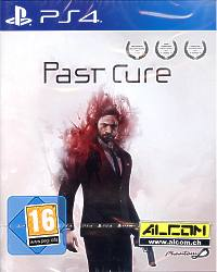 Past Cure (Playstation 4)