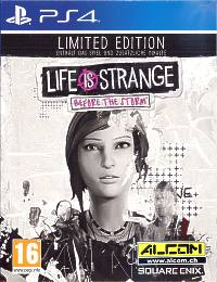 Life is Strange: Before the Storm - Limited Edition (Playstation 4)