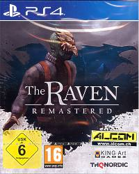 The Raven Remastered (Playstation 4)