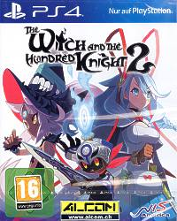 The Witch and the Hundred Knight 2 (Playstation 4)
