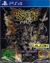 Dragons Crown Pro - Battle-Hardened Edition (Playstation 4)