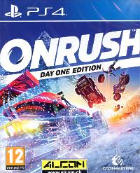 ONRUSH - Day One Edition (Playstation 4)