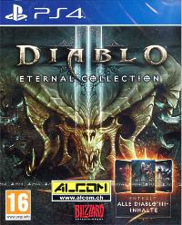 Diablo 3: Eternal Collection (Playstation 4)