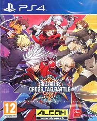 BlazBlue: Cross Tag Battle (Playstation 4)
