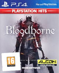 Bloodborne - Playstation Hits (Playstation 4)