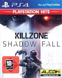 Killzone: Shadow Fall - Playstation Hits (Playstation 4)
