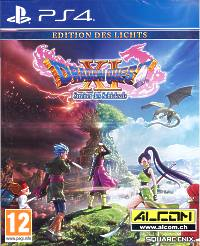 Dragon Quest 11: Streiter des Schicksals - Edition des Lichts (Playstation 4)