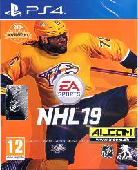 NHL 19 (Playstation 4)