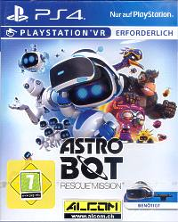 Astro Bot: Rescue Mission (benötigt Playstation VR) (Playstation 4)