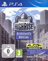 Project Highrise: Architects Edition (Playstation 4)