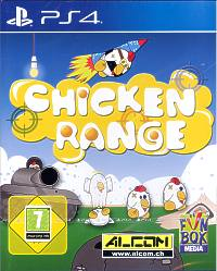 Chicken Range (Playstation 4)