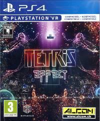 Tetris Effect (Playstation 4)