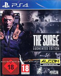 The Surge - Augmented Edition (Playstation 4)