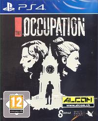 The Occupation (Playstation 4)