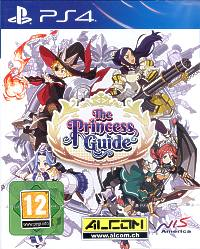 The Princess Guide (Playstation 4)