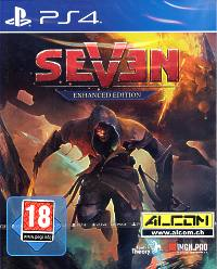Seven: Enhanced Edition (Playstation 4)