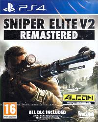 Sniper Elite V2 Remastered (Playstation 4)