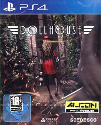 Dollhouse (Playstation 4)