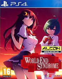 World End Syndrome - Day One Edition (Playstation 4)