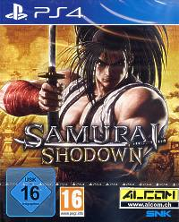 Samurai Shodown (Playstation 4)