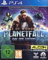 Age of Wonders: Planetfall - Day 1 Edition (Playstation 4)