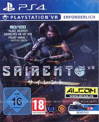 Sairento (benötigt Playstation VR) (Playstation 4)