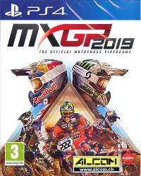 MXGP 2019 (Playstation 4)