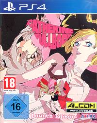 Catherine: Full Body - Launch Edition (Playstation 4)