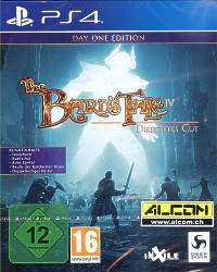 The Bards Tale 4: Directors Cut - Day 1 Edition (Playstation 4)