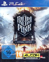 Frostpunk: Console Edition (Playstation 4)