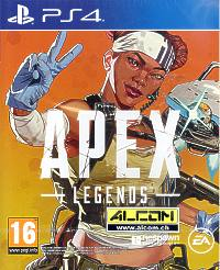 Apex Legends - Lifeline Edition (Code in a Box) (Playstation 4)