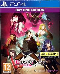 Dusk Diver - Day 1 Edition (Playstation 4)
