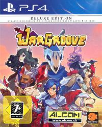 Wargroove - Deluxe Edition (Playstation 4)