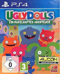 Ugly Dolls (Playstation 4)
