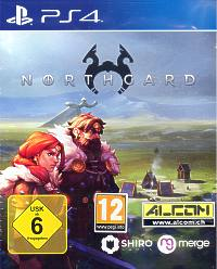 Northgard (Playstation 4)